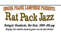 Frank Lamphere Sinatra type singer-entertainer for Houston events
